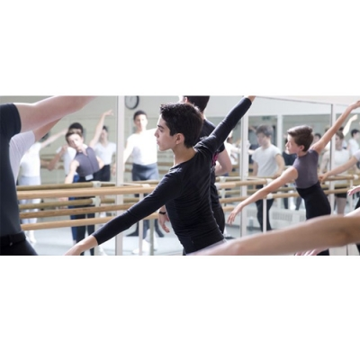 Summer Intensive Online by The Royal Ballet School